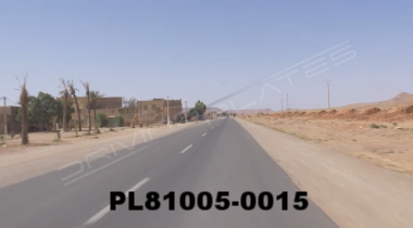 Vimeo clip HD & 4k Driving Plates Mountains, Morocco PL81005-0015