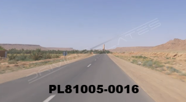 Vimeo clip HD & 4k Driving Plates Mountains, Morocco PL81005-0016