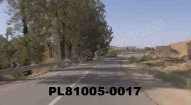 Vimeo clip HD & 4k Driving Plates Mountains, Morocco PL81005-0017