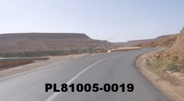 Vimeo clip HD & 4k Driving Plates Mountains, Morocco PL81005-0019