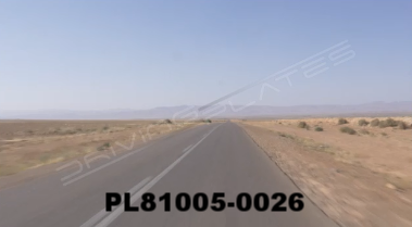 Vimeo clip HD & 4k Driving Plates Mountains, Morocco PL81005-0026