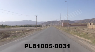 Vimeo clip HD & 4k Driving Plates Mountains, Morocco PL81005-0031