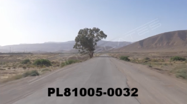 Vimeo clip HD & 4k Driving Plates Mountains, Morocco PL81005-0032