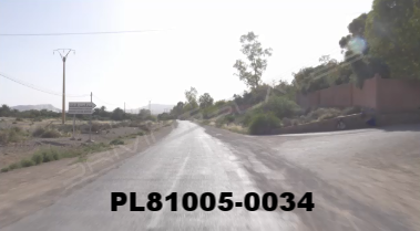 Vimeo clip HD & 4k Driving Plates Mountains, Morocco PL81005-0034