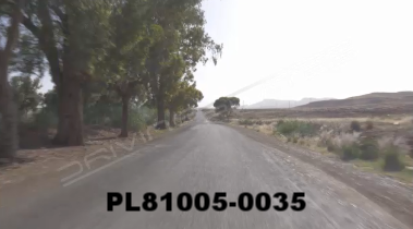 Vimeo clip HD & 4k Driving Plates Mountains, Morocco PL81005-0035