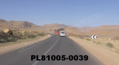 Vimeo clip HD & 4k Driving Plates Mountains, Morocco PL81005-0039