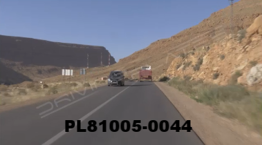 Vimeo clip HD & 4k Driving Plates Mountains, Morocco PL81005-0044