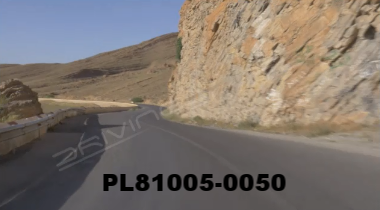 Vimeo clip HD & 4k Driving Plates Mountains, Morocco PL81005-0050