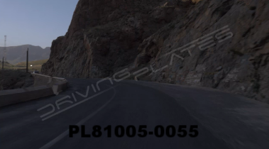 Vimeo clip HD & 4k Driving Plates Mountains, Morocco PL81005-0055