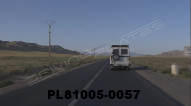 Vimeo clip HD & 4k Driving Plates Mountains, Morocco PL81005-0057