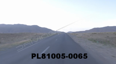 Vimeo clip HD & 4k Driving Plates Mountains, Morocco PL81005-0065