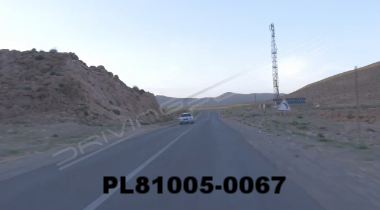 Vimeo clip HD & 4k Driving Plates Mountains, Morocco PL81005-0067