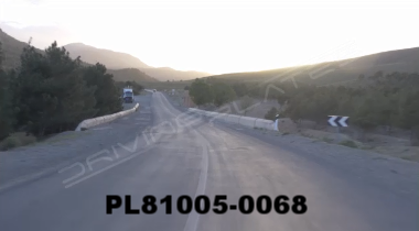 Vimeo clip HD & 4k Driving Plates Mountains, Morocco PL81005-0068