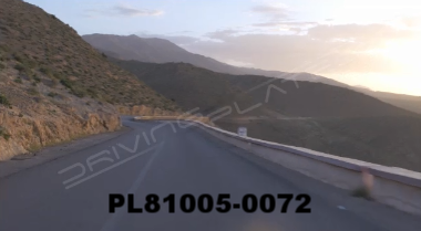 Vimeo clip HD & 4k Driving Plates Mountains, Morocco PL81005-0072