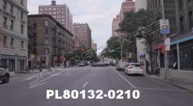 Vimeo clip HD & 4k Driving Plates New York City PL80132-0210