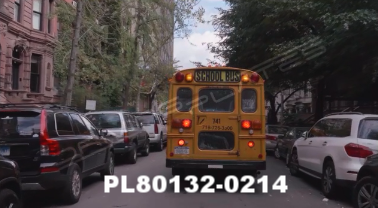 Vimeo clip HD & 4k Driving Plates New York City PL80132-0214