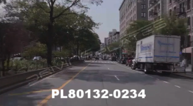 Vimeo clip HD & 4k Driving Plates New York City PL80132-0234