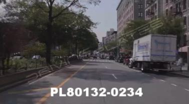 Vimeo clip HD & 4k Driving Plates New York City PL80132-0234