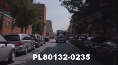 Vimeo clip HD & 4k Driving Plates New York City PL80132-0235