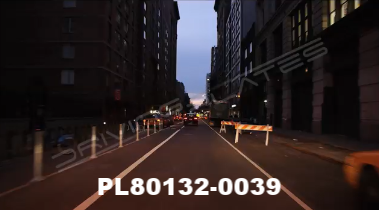 Vimeo clip HD & 4k Driving Plates New York City PL80132-0039