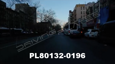 Vimeo clip HD & 4k Driving Plates New York City PL80132-0196