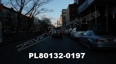 Vimeo clip HD & 4k Driving Plates New York City PL80132-0197