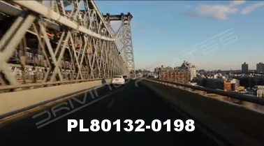 Vimeo clip HD & 4k Driving Plates New York City PL80132-0198