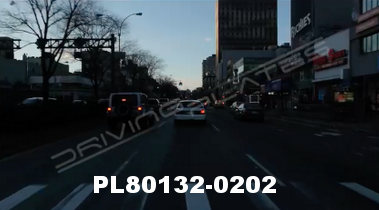 Vimeo clip HD & 4k Driving Plates New York City PL80132-0202
