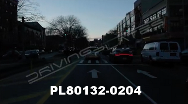 Vimeo clip HD & 4k Driving Plates New York City PL80132-0204