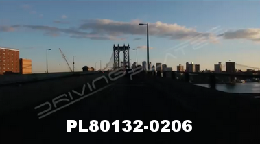 Vimeo clip HD & 4k Driving Plates New York City PL80132-0206
