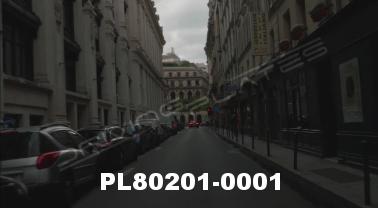 Vimeo clip HD & 4k Driving Plates Paris, France PL80201-0001