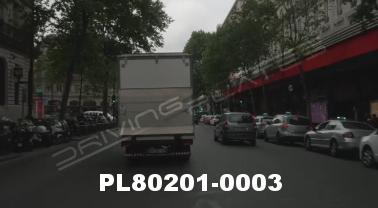 Vimeo clip HD & 4k Driving Plates Paris, France PL80201-0003