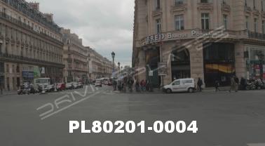 Vimeo clip HD & 4k Driving Plates Paris, France PL80201-0004