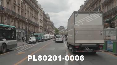Vimeo clip HD & 4k Driving Plates Paris, France PL80201-0006