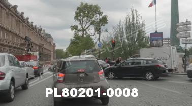 Vimeo clip HD & 4k Driving Plates Paris, France PL80201-0008