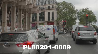 Vimeo clip HD & 4k Driving Plates Paris, France PL80201-0009