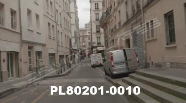 Vimeo clip HD & 4k Driving Plates Paris, France PL80201-0010