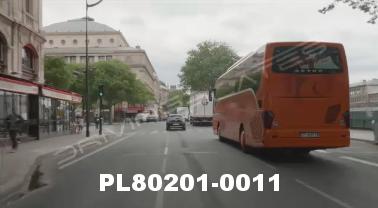 Vimeo clip HD & 4k Driving Plates Paris, France PL80201-0011