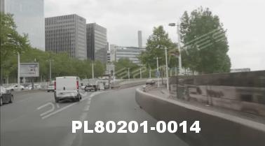 Vimeo clip HD & 4k Driving Plates Paris, France PL80201-0014