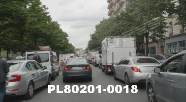 Vimeo clip HD & 4k Driving Plates Paris, France PL80201-0018