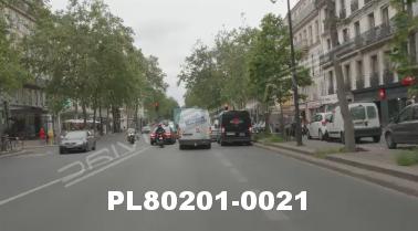 Vimeo clip HD & 4k Driving Plates Paris, France PL80201-0021