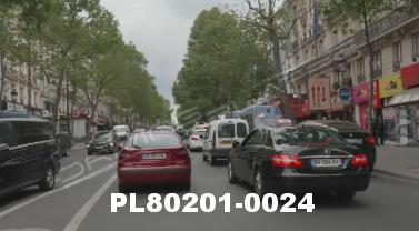Vimeo clip HD & 4k Driving Plates Paris, France PL80201-0024