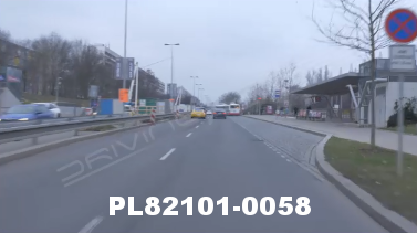 Vimeo clip HD & 4k Driving Plates Prague, Czech Republic PL82101-0058
