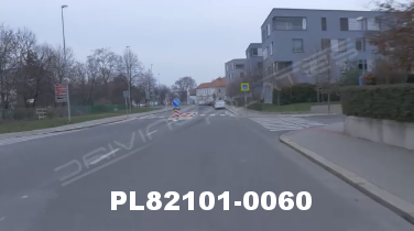 Vimeo clip HD & 4k Driving Plates Prague, Czech Republic PL82101-0060