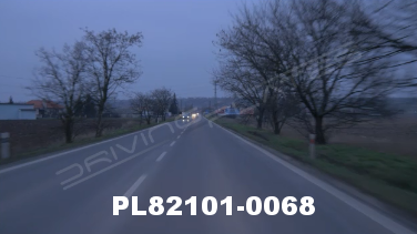 Vimeo clip HD & 4k Driving Plates Prague, Czech Republic PL82101-0068