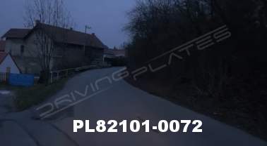 Vimeo clip HD & 4k Driving Plates Prague, Czech Republic PL82101-0072