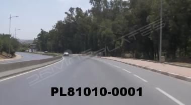 Vimeo clip HD & 4k Driving Plates Rabat, Morocco PL81010-0001