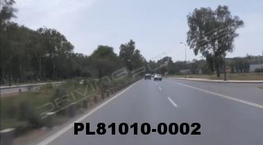 Vimeo clip HD & 4k Driving Plates Rabat, Morocco PL81010-0002
