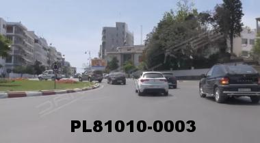 Vimeo clip HD & 4k Driving Plates Rabat, Morocco PL81010-0003