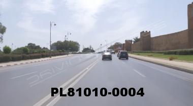 Vimeo clip HD & 4k Driving Plates Rabat, Morocco PL81010-0004